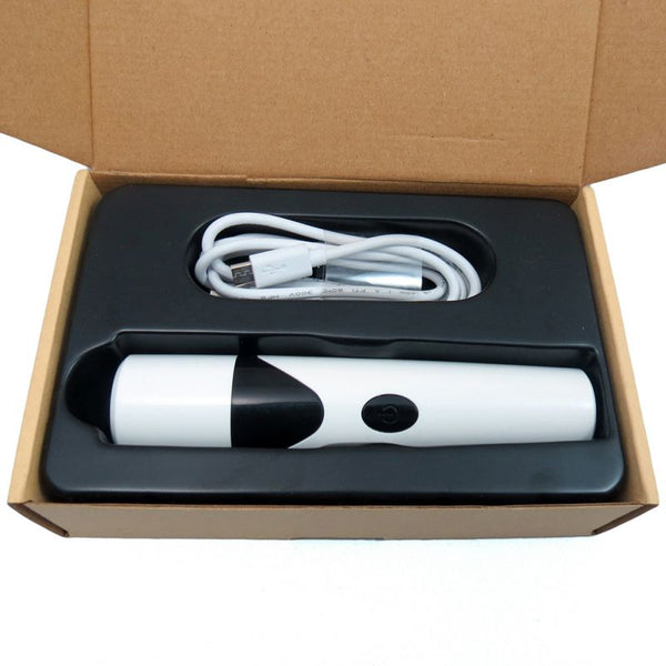 Coupe-ongle rechargeable
