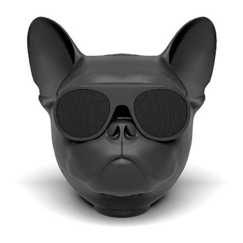 Image of Enceinte Bluetooth Bouledogue Français -  - Lovely bouledogue