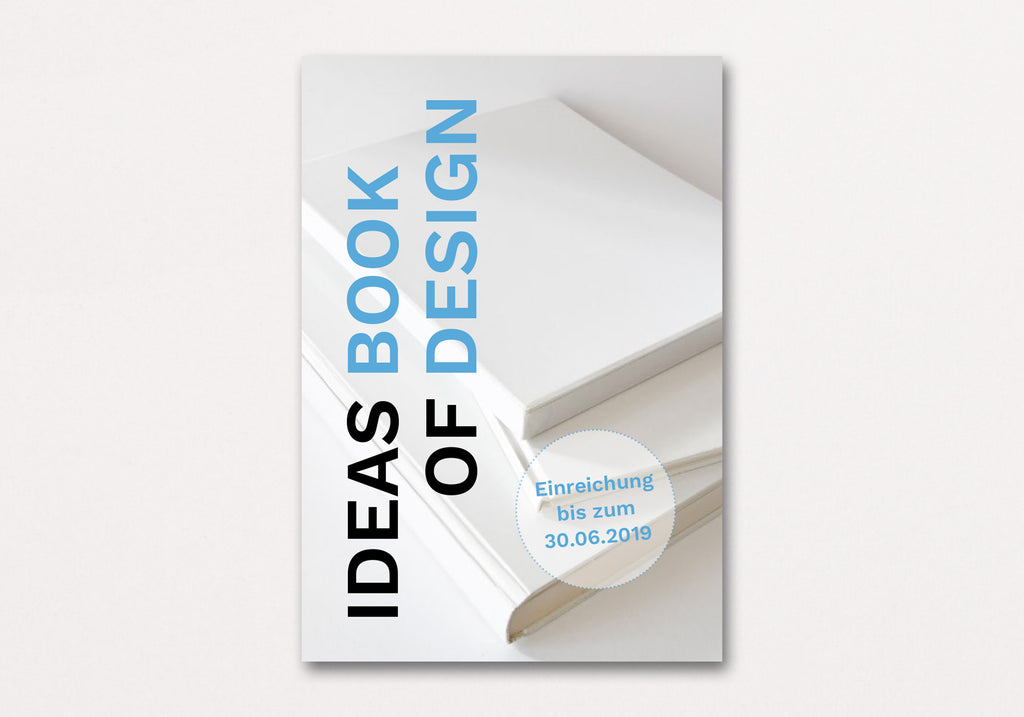 »Book Design«: Call for Papers!