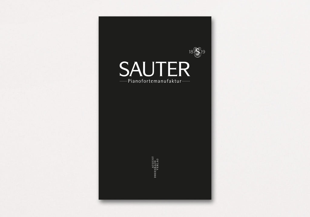 Sauter Pianofortemanufaktur | 200 Jahre Carl Sauter Pianofortemanufaktur
