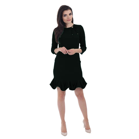 Dress Margo collection model 691c