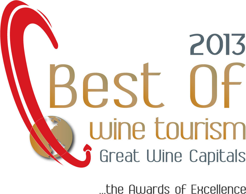 International Wine Tourism Award puts spotlight on our world-class local industry