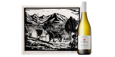 New Vintage Release of Pierneef Sauvignon Blanc