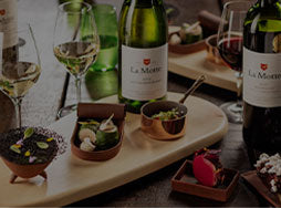 La Motte Wine and Food Tasting, Franschhoek Wine Tasting