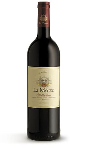 2001 La Motte Millennium - Red Wine Blend