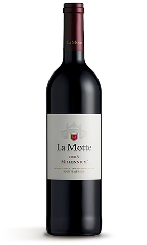 2006 La Motte Millennium - Red Wine Blend