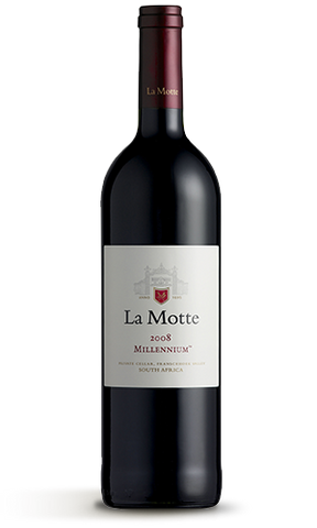 2008 La Motte Millennium - Red Wine Blend