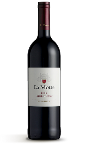 2009 La Motte Millennium - Red Wine Blend