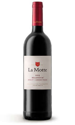 2015 La Motte Millennium - Red Wine Blend