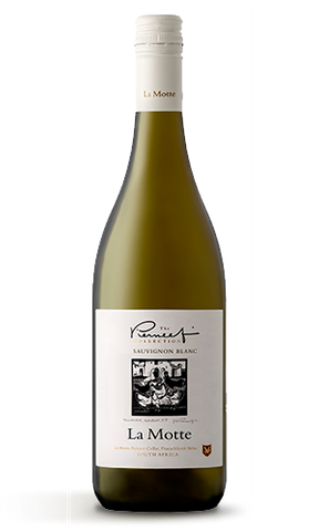 2017 Pierneef Sauvignon Blanc - White Wine