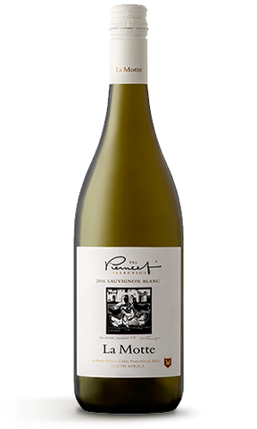 2016 Pierneef Sauvignon Blanc - White Wine