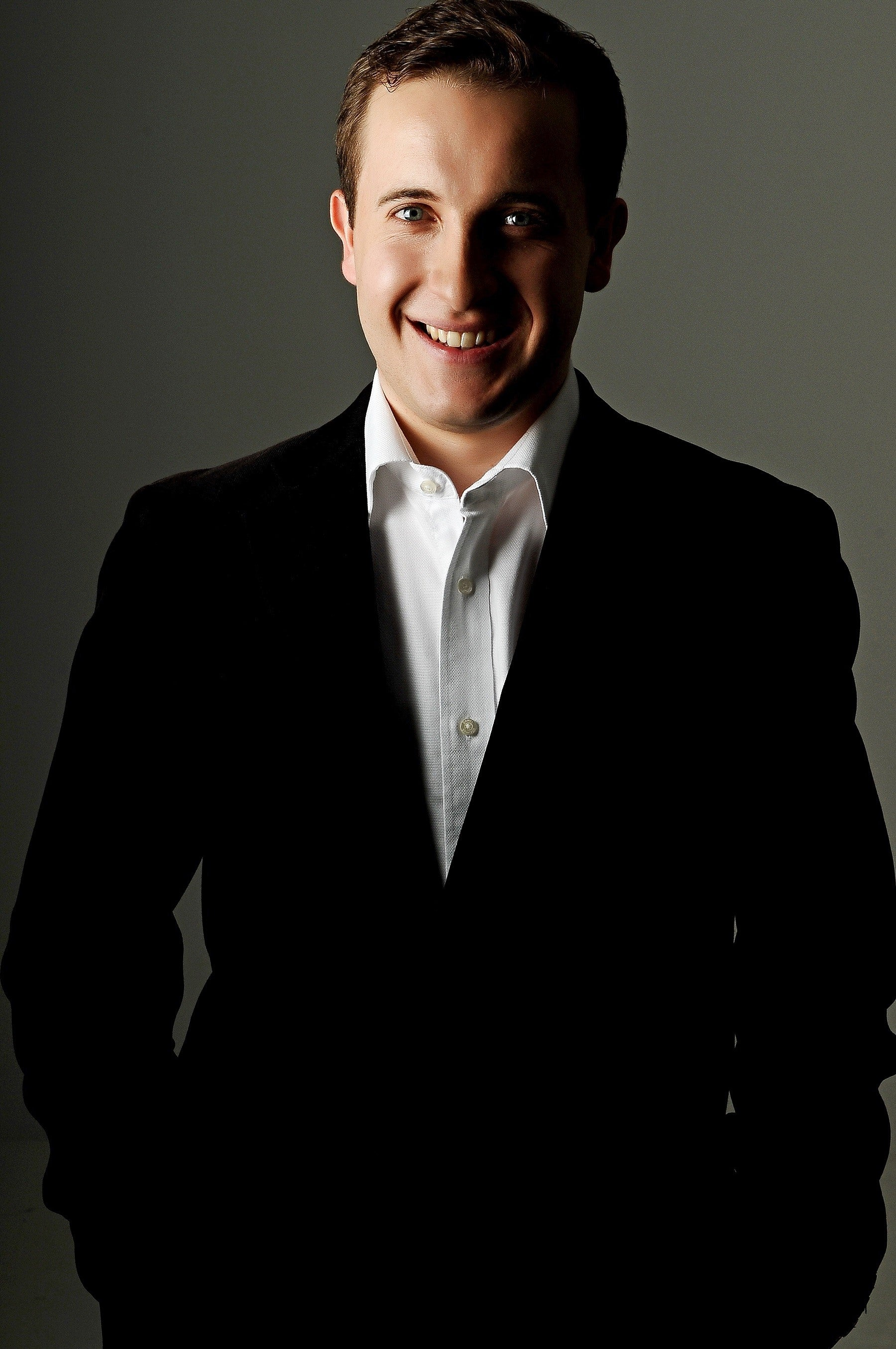 Classical Music Concert: 13 April 2019: Easter at La Motte with Ben Schoeman (piano)
