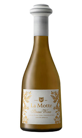 La Motte Straw Wine