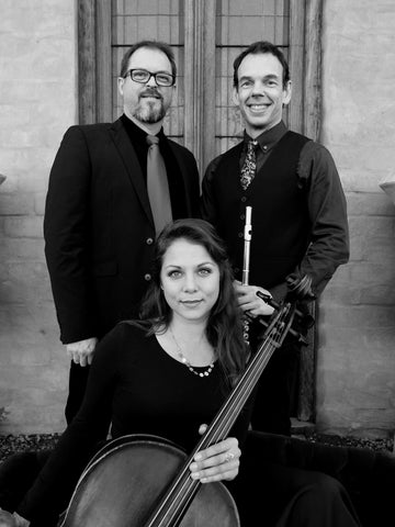 Classical Music Concert: 19 October 2019:  Mozart Piano Trios with Trio de Musique - La Motte Wine Estate