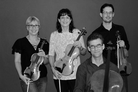 Classical Music Concert: 21 September 2019: Amici Quartet - La Motte Wine Estate