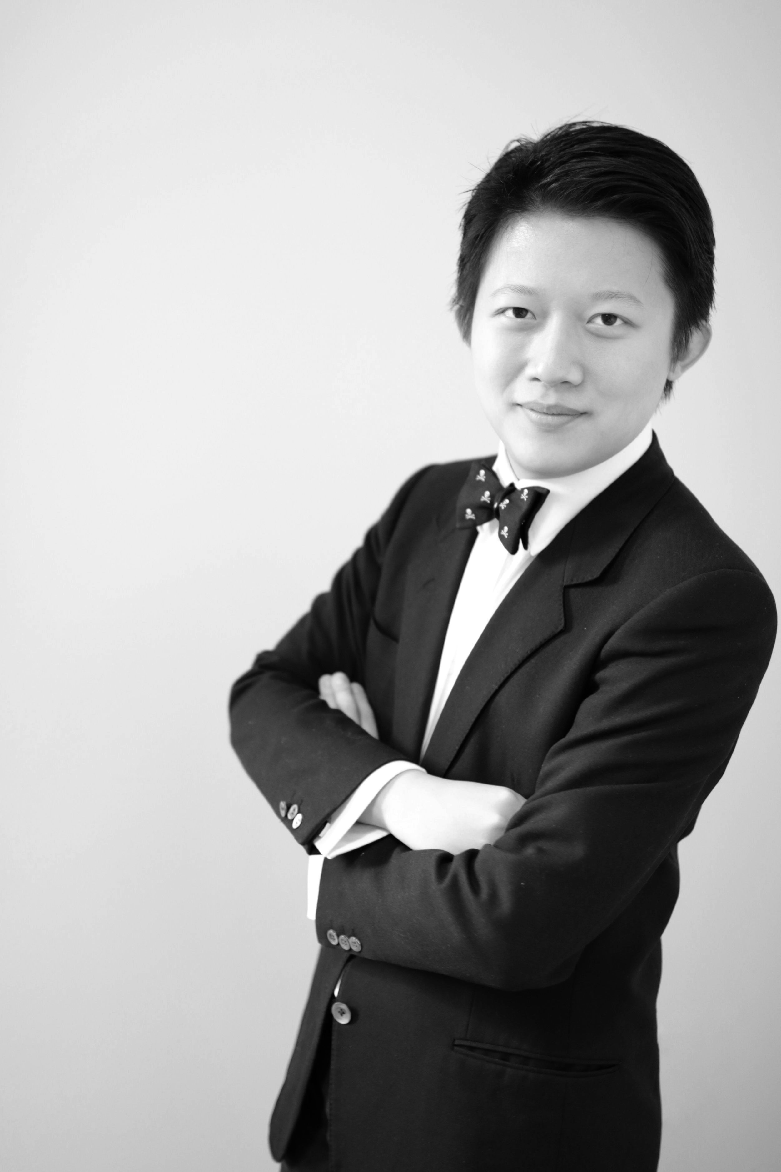 Classical Music Concert: 2 November 2019: Antonio Chen Guang