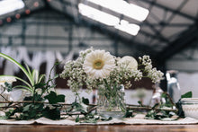 Vintage vases and vessels hire