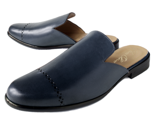Oxford Slipper