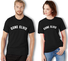 Gone Elvis / Unisex #MilitaryJargon Collection