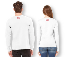 Stay Frosty Long Sleeve / Unisex & Women's