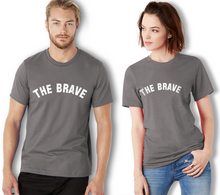 The Brave / Unisex #MilitaryJargon Collection