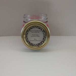 Fruit Loops Scented Soy Candles