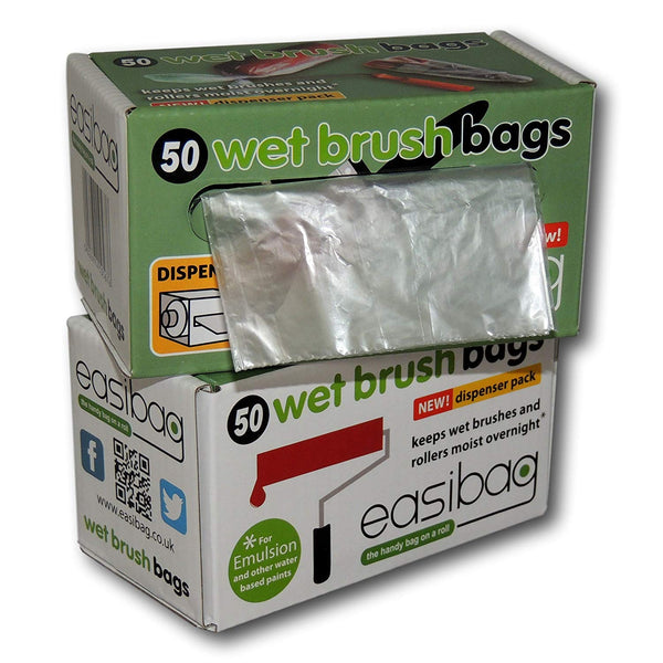 Wet Brush Bags - 18