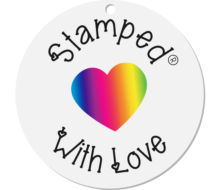 Stamped With Love is Trademarked!