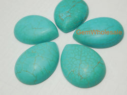 Turquoise - Cabochon- beads supplier