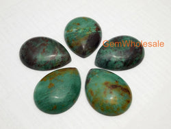 Australia blood stone - Cabochon- beads supplier
