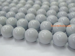 Glass - Round- beads supplier