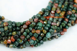 3~5mm - Pebble- beads supplier