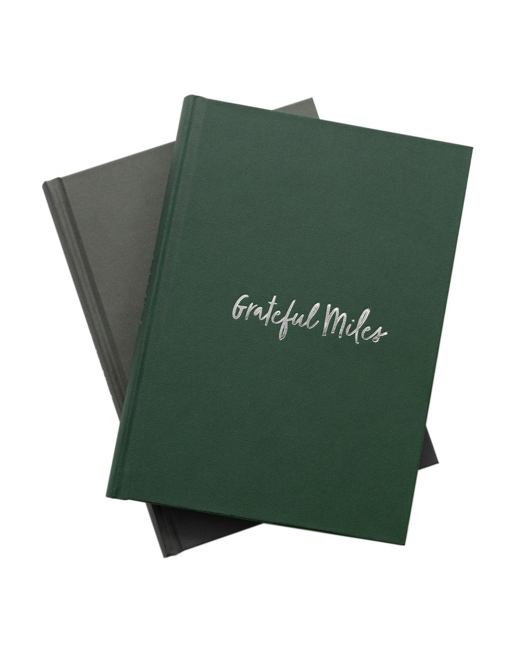 Grateful Miles -Running Gratitude Journal - HillBilly Endurance