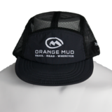 Orange Mud Squishy Running Hat - HillBilly Endurance
