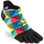 Injinji RUN Lightweight No-Show Toe sock Unisex - HillBilly Endurance