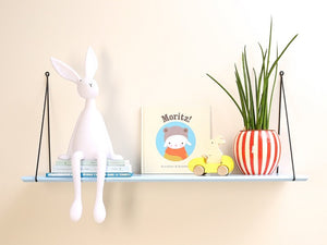 Five Tips and Tricks for a Stand Out Shelf Decor