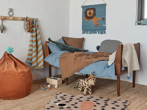 Want a Scandi Style Kids' Room?