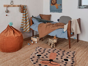 Rugs for Nurseries and Children's Rooms