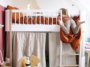 Bedding: The Secret Behind Styling a Kid's Bedroom