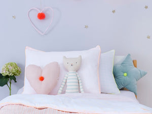Character Cushions to Complete Your Child's Room