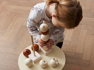 Promote Fine Motor Development with Learn-through-Play Toys