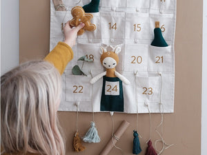 Unique Advent Calendars Your Kids Will Love