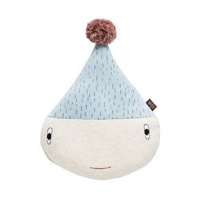 Rainy Soft Toy Cushion by OYOY Mini - minifili