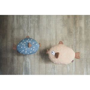 Ms. Ruth Soft Toy Cushion by OYOY Mini - minifili