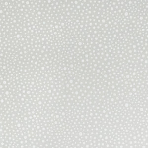 Dots Wallpaper Grey by Majvillan - minifili