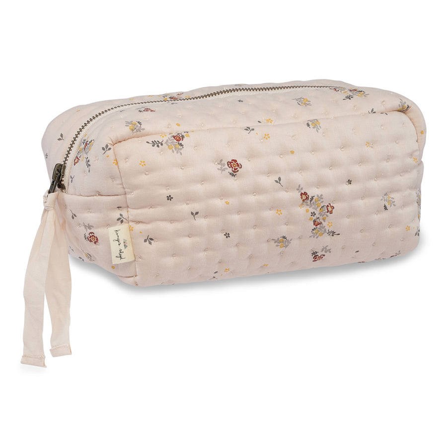 Toiletry Bag Nostalgie Blush by Konges Slojd - minifili