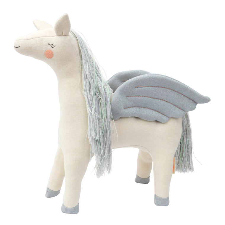 Chloe Pegasus Soft Toy