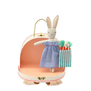 Mini Bunny Suitcase by Meri Meri - minifili