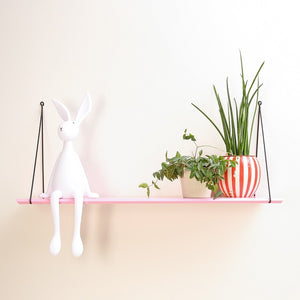 Joseph Bunny Table Lamp by Rose in April - minifili