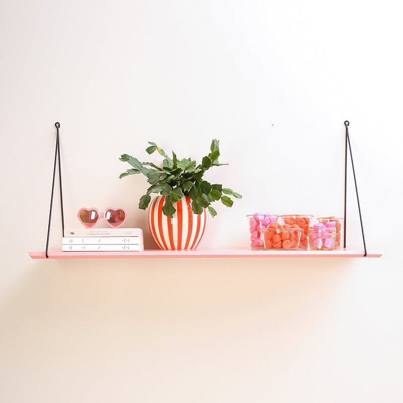 Babou Shelf Coral Pink by Rose in April - minifili